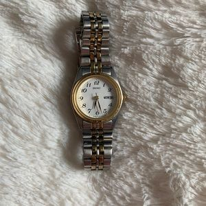 Women's Seiko Watch